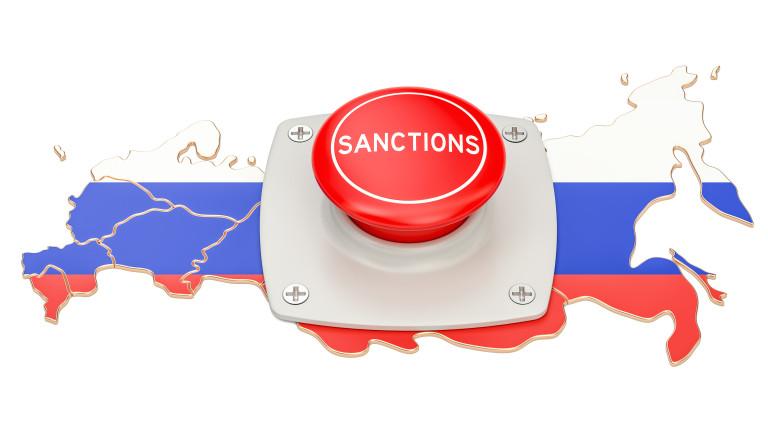 САЩ последваха ЕС и наложиха санкции на Русия за Навални