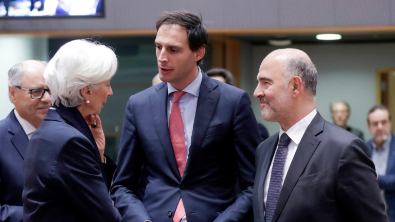 Европейският съюз трябва да прекрати финансирането на проекти, свързани с