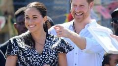 Защо принц Хари често докосва брачната си халка