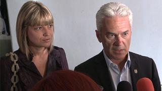 Волен Сидеров: Гласувах за сваляне на режима