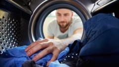Колко бактерии има в пералнята ни
