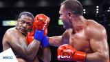 Кубрат Пулев победи Райдъл Букър с единодушно съдийско решение!
