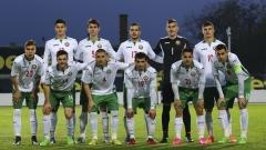 Ботев (Пловдив) подписа с младежки национал