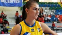 Нася Димитрова: Надявам да играем мотивирано, нахъсано и с голямо желание за победа