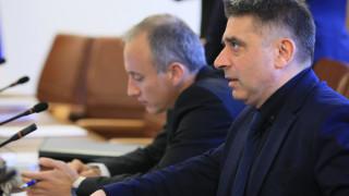 Министрите приеха актуализацията на съдебната реформа