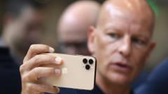 Apple пуска четири iPhone с 5G през 2020