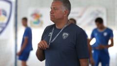 Атанас Гаров ще е новият председател на Националната волейболна лига