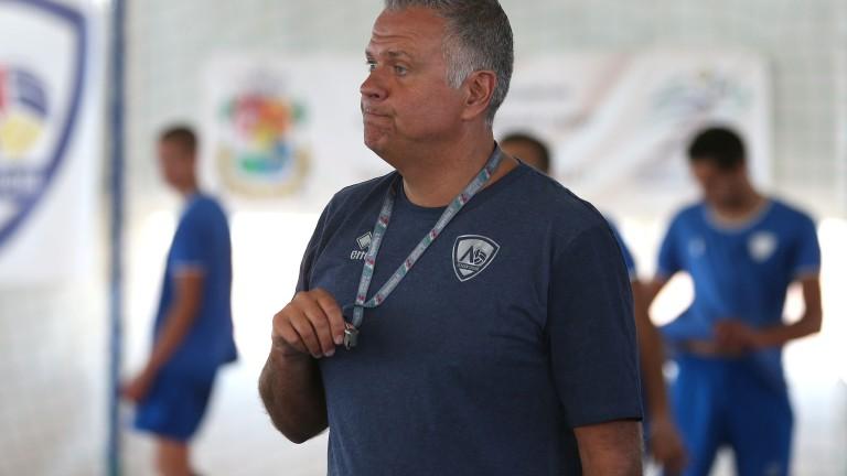 Атанас Гаров ще е новият председател на Националната волейболна лига,