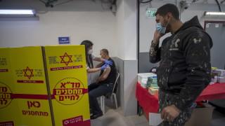 """""""По-лош от Менгеле"""": Антиваксъри заплашват лекари в Израел"""