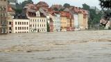 Наводнения заляха Германия, взеха 2 жертви