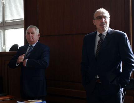 Разпитват Станишев, Борисов и Първанов по делото срещу Кирчо Киров