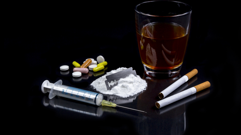 Хванаха 29-годишен моторист с 3 вида дрога в кръвта