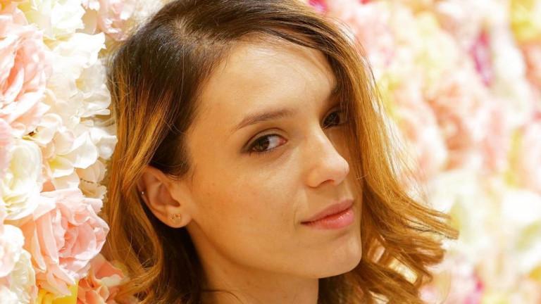 Снимка: Новата страст на Луиза Григорова-Макариев