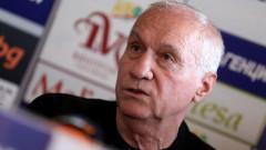 Стефан Аладжов: С тази игра Левски няма да влезе в шестицата