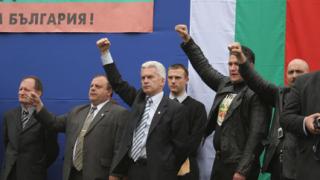 Осъдиха Сидеров за подбуждане към дискриминация
