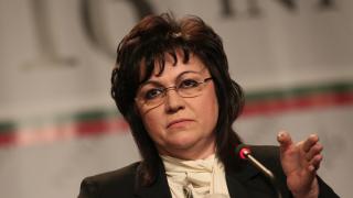 Корнелия Нинова иска среща с Цацаров и Съюза на съдиите за случая с шведския турист