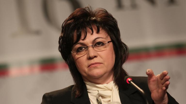 Нинова кани на разговори лидерите на партиите в парламента