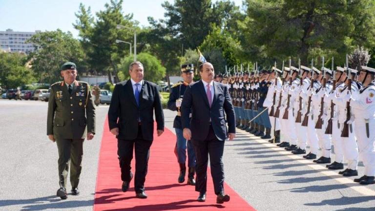 Катар ще освобождава задържаните в Турция гръцки войници