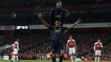 Джеси Лингард: Солскяер върна навиците в Манчестър Юнайтед
