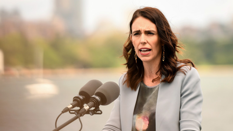 Нова Зеландия пребори коронавируса