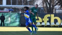 Верея не пусна Хюсеин Сюлеймани в националния отбор на Саудитска Арабия