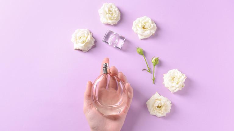 Как да вземем най-доброто от парфюма