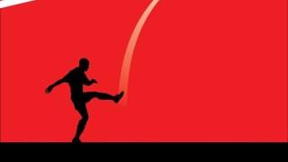 В Холандия излезе марка, призоваваща за бойкот на Мондиала