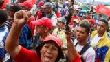 Военното аташе на Венецуела в САЩ подкрепи Гуайдо