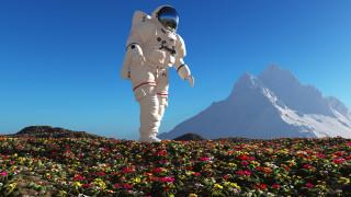 Защо все още не сме готови да живеем в космоса