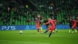 Челси громи в Русия пред погледа на Абрамович