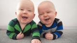В САЩ не са се раждали толкова малко бебета от 1979 година
