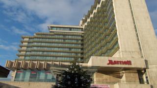 Marriott открива 1700 хотела за три години