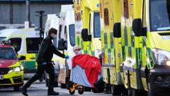 В Лондон обявиха извънредно положение заради коронавируса