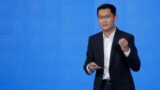 Кой е най-богатият китаец