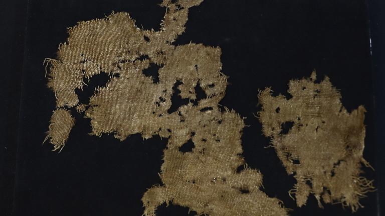 Израелски археолози откриха повече от 20 фрагмента от стари ръкописи