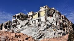 Силите на Асад избили 25 цивилни в Алепо