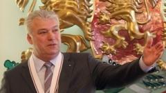 Христо Бонев: Георги Дерменджиев е пълен професионалист и виждам само положителни неща от работата му