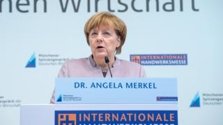 Меркел ще предупреди Тръмп за опасностите от протекционизма