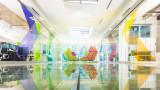 Технологичен инкубатор Campus X в София отвори нови 700 работни места