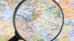 САЩ отрекоха слухове за конфедерация между Израел, Йордания и Палестина