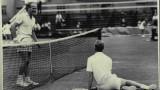 Легендарен южноафрикански тенисист излезе предсрочно от затвора