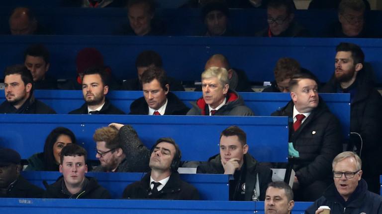 Венгер: Ако всяка седмица има големи дербита в Европа, стадионите ще бъдат винаги пълни