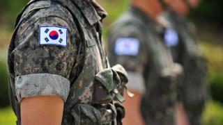 САЩ връщат 15 бази на Южна Корея