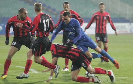 Официално: Минев в Левски за 1+1 години