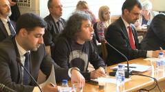 И готово предложение за мажоритарни райони внесоха от инициативния комитет