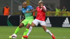 Шокиращо - Апоел Беер Шева унижи Интер насред Милано