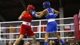 Деница Елисеева и Станимира Петрова вече са с медали от европейското по бокс