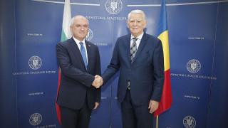 Румъния ни хвали за овладяване на миграционния поток