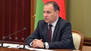 Беларус готов с ответни санкции срещу Запада