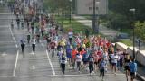 Африканци спечелиха софийския маратон